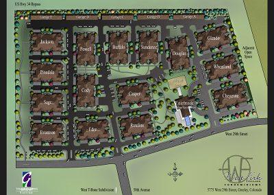 West-Fork-Village-Site-Plan
