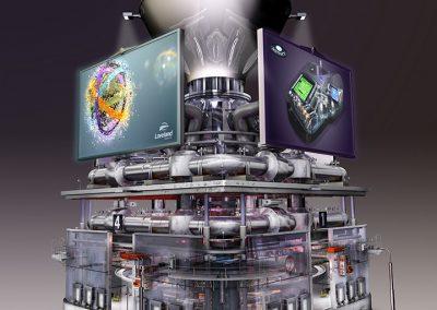 CraneDigital-Industrial Strength Creativity v4 (SHR)